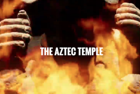 The Aztec Temple