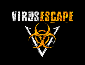 Virus escape: criminals