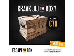 Escapethebox 3.0